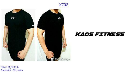 kAOS FITNESS
